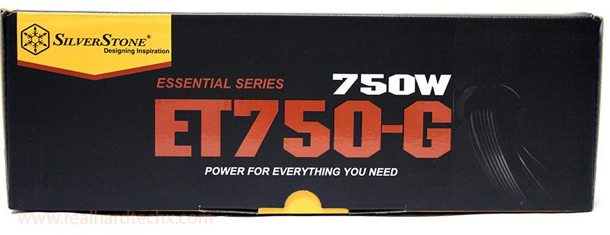 SILVERSTONE_Essential_series_750W