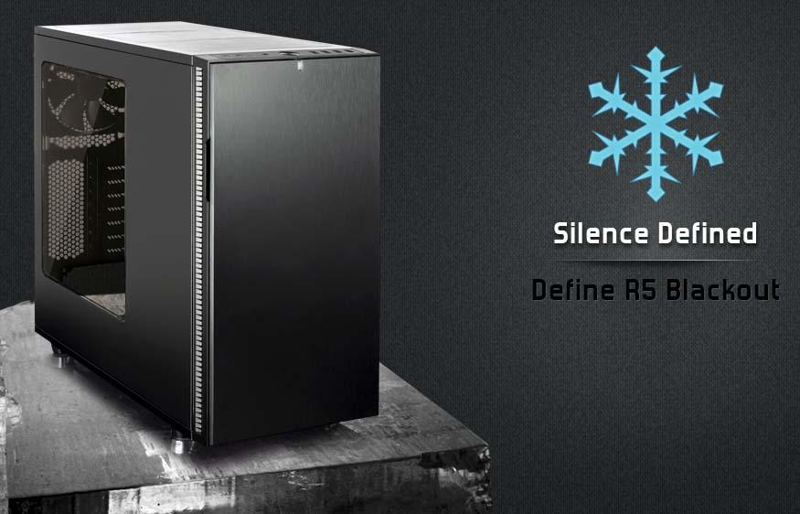 The Popular Define R5 Case Is Back In All Black,Home Furniture Design Tv Unit