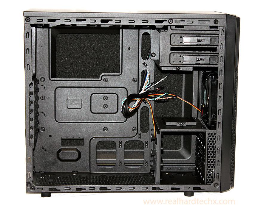 Ventajas de un montaje inferior Refrigerador con