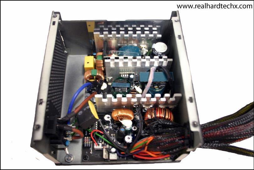 Electronics 430W CX430 V2 Power Supply Computer